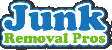 Junk Removal Pros Logo