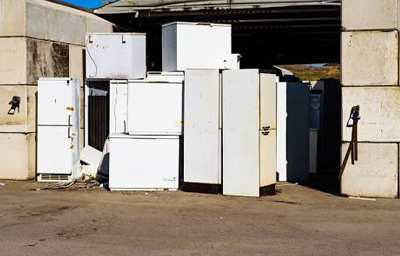 Appliance Removal Pacific Palisades