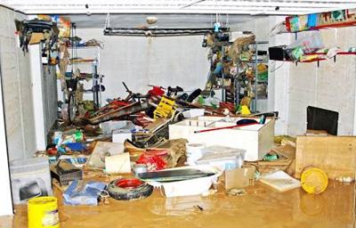 Garage Junk Removal Pacific Palisades