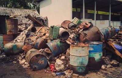 Yard Junk Cleanup Pacific Palisades